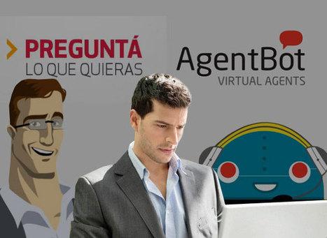 La tecnología va en ayuda de empresas que atienden al consumidor en Tiempo Real   TIC aplicadas a la gestión empresarial   Scoop.it