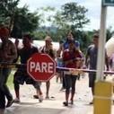 Les Indiens se révoltent à nouveau contre le chantier de Belo Monte   Géographie : les dernières nouvelles de la toile.   Scoop.it