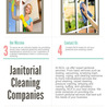 Janitorial Servicev