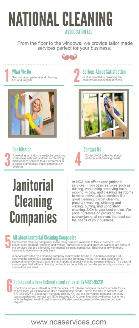Janitorial Servicev | Janitorial Servicev | Scoop.it