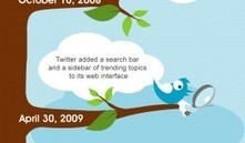 The New Facebook Timeline [Infographic] | Social Magnets | Social Intelligence | Scoop.it