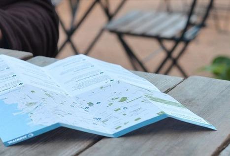 En vadrouille, l'application Jauntful permet de créer son guide de voyage | CHAMBRE D HOTES AIX LES BAINS | Scoop.it