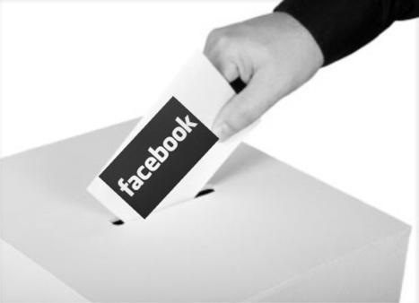 Se Facebook fa politica | Prospettive tecno-umane | Scoop.it