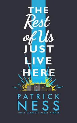 a review of The Rest of Us Just Live Here | Young Adult Novels | Scoop.it