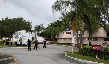 Knife wielding man fatally shot by Sunrise cop | Criminal Defense Lawyer | Scoop.it