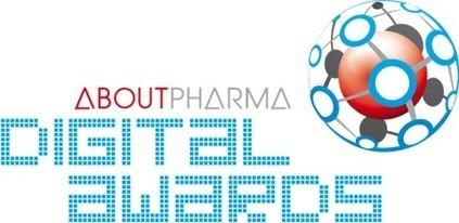 Aboutpharma Digital Awards 2013 | pharma digital marketing | Scoop.it