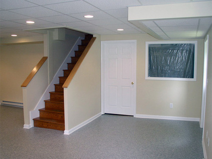 Basement Contractor, Basement Remodeling Baltimore, Maryland | trademarkconstruc | Scoop.it