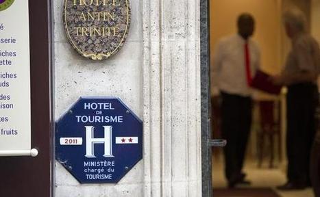 Les hôteliers ne veulent plus se coucher devant les sites de réservation en ligne | Médias sociaux et tourisme | Scoop.it