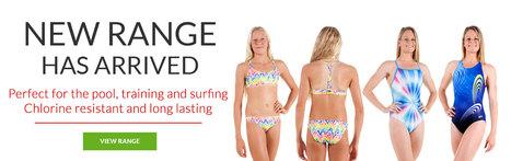 Latest Designer Ladies One Piece Swimwear : Novaswimwea | High Quality Nova Swimwear | Scoop.it
