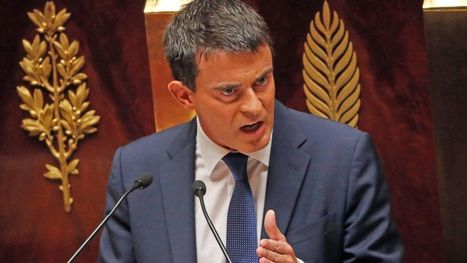 French Prime Minister Wins Confidence Vote | By the people, for the people... | Scoop.it