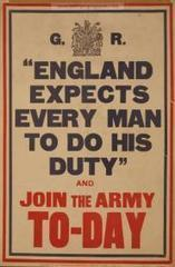 World War 1 Propaganda Posters | Examples of Propaganda from WW1 | world war one | Scoop.it