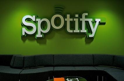 Spotify aide-t-il vraiment les artistes? | Musique et internet | Scoop.it