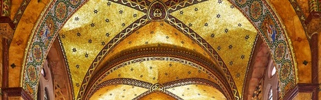 Fitzrovia Chapel To Reopen   Historical London   Scoop.it