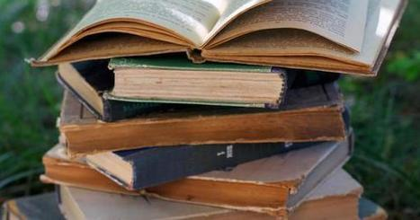 Why books become old quickly and die prematurely | Ebook and Publishing | Scoop.it
