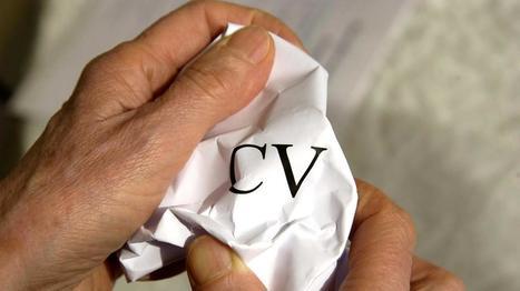 VIDEO. Le CV en version numérique est-il devenu incontournable ? | Se faire connaitre : Recrutement, recherche d'emploi | Scoop.it