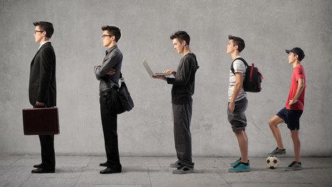 La Génération Y, profil de ces enfants du web | Actualité webmarketing | Virtuozo | Scoop.it