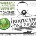 Bootcamp des projets associatifs   Actualité de 570 easi   Scoop.it