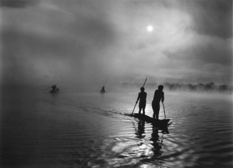 Up Close With Sebastiao Salgado, Brazil's Legendary Photographer-Activist | What's new in Visual Communication? | Scoop.it
