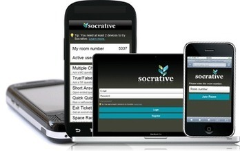 3 outils pour creer des sondages et des tests en ligne | Time to Learn | Scoop.it