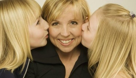 4 Priceless Lessons For All Working Mothers   The leader in you   Scoop.it