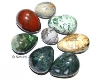 Wholesale Spheres - Pyramids | Natural Agate | Scoop.it