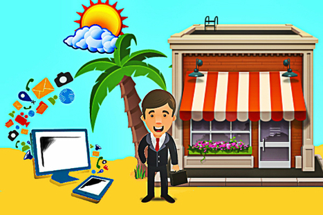 Crucial Web Design Tips For Small-to-Medium Business Owners | LatinWeb Digital | Scoop.it