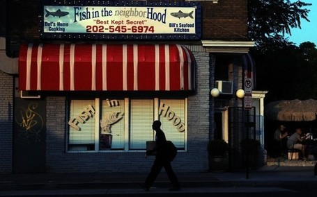 Gentrification spelled out | AP Human Geography Education | Scoop.it