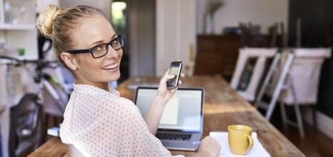 Managers en télétravail : les recettes pour que ça marche   Travailler autrement à l'ère du numérique   Scoop.it