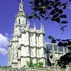 Cathédrale Notre-Dame d'Evreux | Dans la CASE & Alentours | Scoop.it