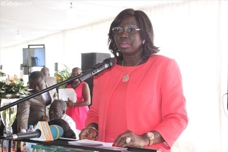 Education / Amélioration  du système éducatif ivoirien : La Banque mondiale salue le travail de Kandia Camara   Education   Scoop.it