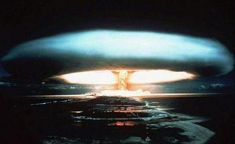 Mystérieux essai nucléaire dans l'Océan Indien | Indian Ocean 7 Lames la Mer | Scoop.it
