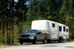 RV Experts Share Helpful Tips on Winterizing Your RV | Prairie City RV Center | Scoop.it