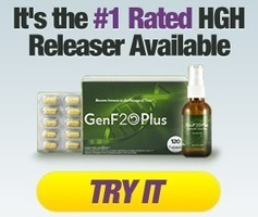 Gen F20 Plus - The Best HGH Energizer | Health | Scoop.it