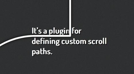 5 plugins jQuery libres à avoir pour les concepteurs Web | Time to Learn | Scoop.it