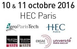 Formations Big Data pour Cadres Dirigeants : enjeux et opportunités   HEC Paris Executive Education @HECParisExecEd   Scoop.it