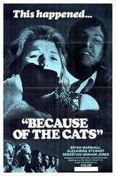 Download Because Of The Cats (1973) | Free Lust Movies - FreeLustMovies.com | FreeLustMovies.com | Scoop.it
