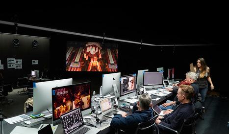 """Apple - Thirty Years of Mac - """"1.24.14"""" Film   Tecnologia   Scoop.it"""