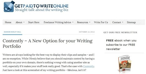 5 Freelance Writing Blogs Worth Following - News - Bubblews | Visit my blogs! | Scoop.it