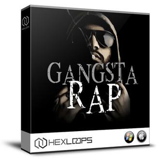 Gangsta Rap 5 Kits - FL Studio Hip Hop Sample Pack | FL Studio Sound Packs - Hex Loops | Scoop.it
