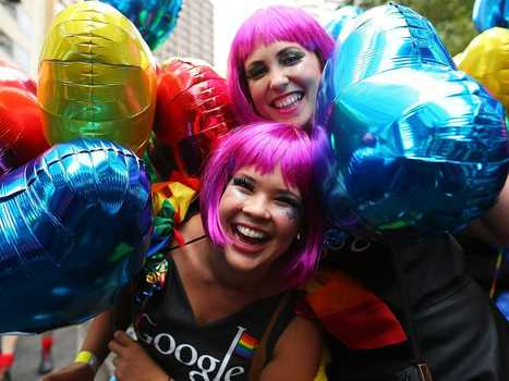 Companies Can't Afford Not To Be Gay-Friendly Anymore | DiversityForward | Scoop.it