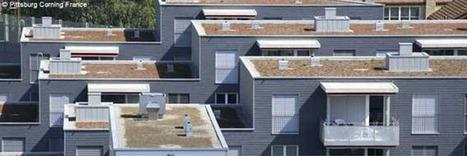 Foamglas : le verre cellulaire comme isolant | Immobilier | Scoop.it