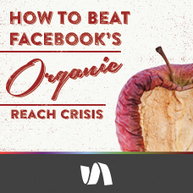 Facebook's Organic Reach Crisis: 5 Ways to Mitigate the Damage | Socially | Scoop.it
