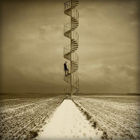 Bienvenue dans le cauchemar de l'Hyper-réalité ! | Digital Marketing & E-business | Scoop.it