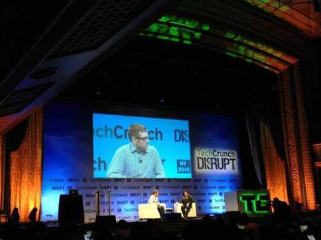 Top Silicon Valley VC: I'm Investing In Bitcoin Startups | Crypto Currency | Scoop.it