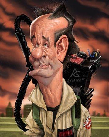 Le monde du cinéma et des séries-télé caricaturé par Anthony Geoffroy | Buzz Actu - Le Blog Info de PetitBuzz .com | Scoop.it