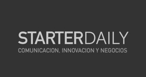 StarterDaily: Estrategias de marketing y consejos para desarrollar tu marca en redes sociales   Relaciones Públicas   Scoop.it