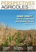 Perspectives Agricoles, votre revue professionnelle sur les grandes cultures. | Département Génie biologique | Scoop.it