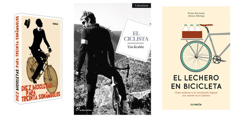 Selección de los mejores libros sobre ciclismo urbano | Movimiento urbano | Scoop.it