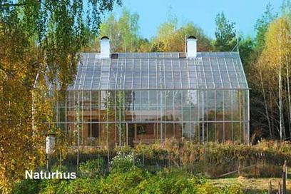 La maison à double coquille pour climat froid | éco-hameaux, écoquartiers et villes durables | Scoop.it