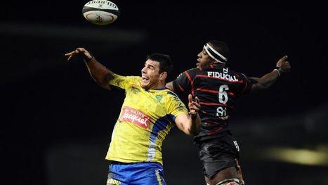 Rugby : beIN Sports menace Canal + de saisir l'autorité de la concurrence   News Rugby   Scoop.it